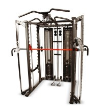 Inspire SCS Smith Cage System - incl. Trainin..