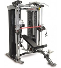 Inspire FT2 Functional Trainer - inclusief tr..