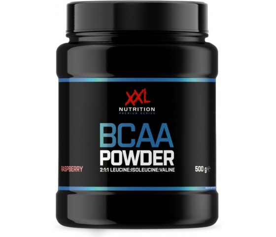 BCAA Powder XXL Nutrition 500 GR