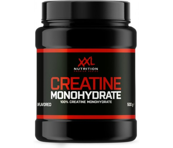 Creatine Monohydraat 500 GR