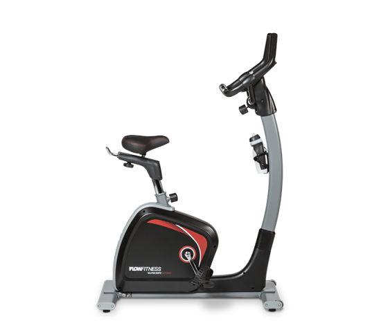 Turner DHT2500i Flow Fitness
