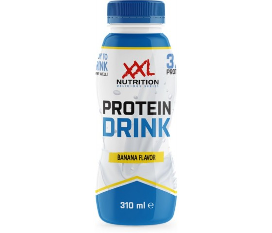 N'Joy Protein Drink XXL Nutrition 6 pack