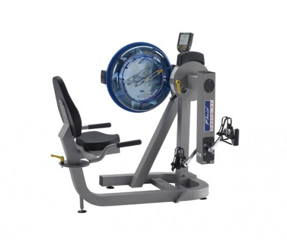 Fluid Cycle XT E720 First Degree Fitness