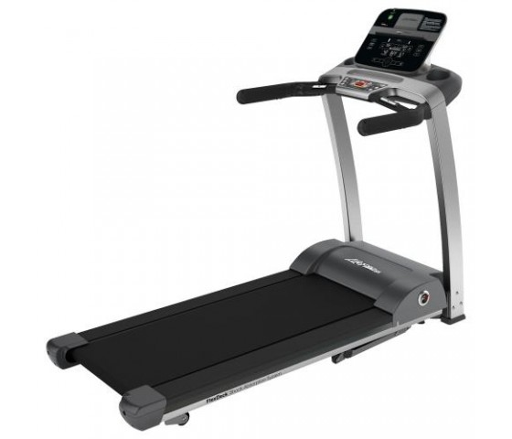 Life Fitness F3 Track Connect