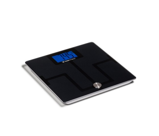 Bluetooth body analyser scale BS50 Flow Fitness
