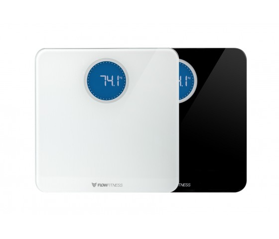 Bluetooth smart scale BS20 Flow Fitness
