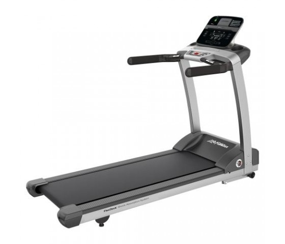 Life Fitness T3 Track Connect